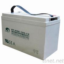 Solar Battery 12V100Ah