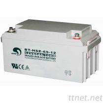 lead Acid Battery 12V65Ah