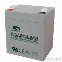 VRLA Battery 12V4Ah
