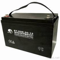 AGM Battery 12V90Ah
