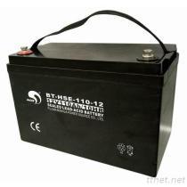 AGM Battery 12V110Ah
