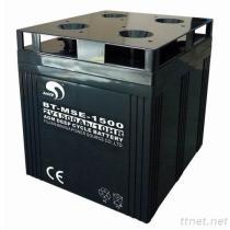 GEL Battery 2V1500Ah