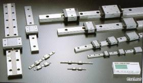 IKO Linear Guide, Linear Quide