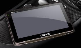 GPSの運行