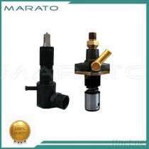 170/178/186 Dieselmotor-Teil-Kraftstoffpumpe, Injektor liefern