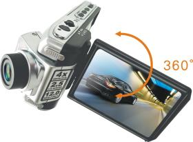 HD 1080P Car Video recorder