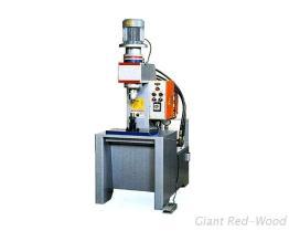 RW-162-5A Hydraulic Riveting Machine
