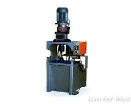 RW-188-3A Two-Stage Speed Of Heavy Duty Hydraulic Riveting Machine