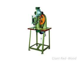 RW-2817 Semi-Automatic Riveting Machine