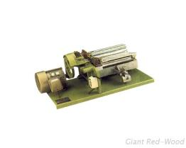 Automatische anhaftende zutreffende Maschine RW-6808