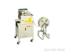 Machine de découpage de Micro-Ceinture de RW-160A (lame chaude)