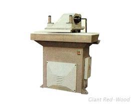 Machine de découpage RW-9804