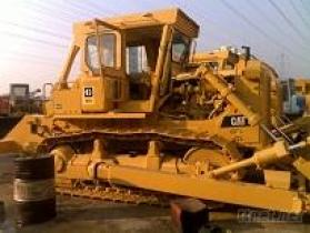 D7G Caterpillar Gebruikte Bulldozer