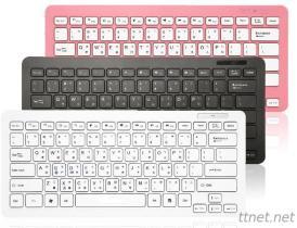 [بلوتووث] لوحة مفاتيح لأنّ هاتف ذكيّة