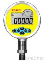 디지털 방식으로 정밀도 압력 계기 AT211H