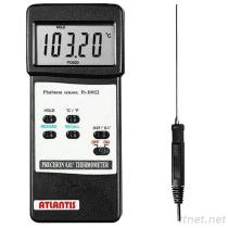 Digital-Platin-Widerstand-Thermometer RTD-907A
