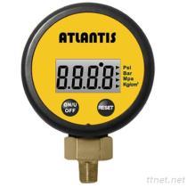 """calibro di pressione d'aria di 2.5"""" Digitahi DPG-A2.5"""