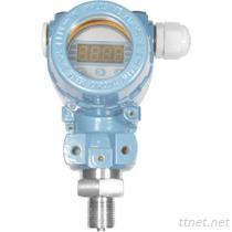 Moltiplicatore di pressione astuto con esposizione SPT-ED-460