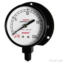 Calibro d'acciaio nero di refrigerazione di caso (per il tipo dell'ammoniaca) AM-EPG