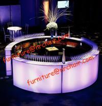 아크릴 LED 막대기 카운터, 중국 또는 대만 아크릴 LED 막대기 ...