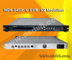 DSNGのアップリンクDVB-S2/8PSKデジタルの変調器