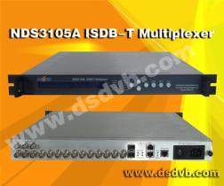 NDS3105A ISDB-T/TbデジタルのTSの多重交換装置
