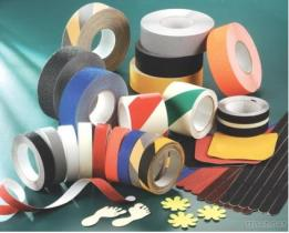 Anti-Slip Tape, Non-Skid Tape, Safety Tape - High Quality