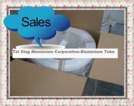 Schlauch des Aluminium-1070 für Kühlraum