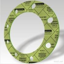 TEMAC versterkt Pakking PTFE en het Verzegelen