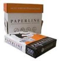 Papel de cópia de Paperline A4