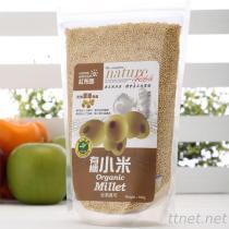 브라운 가정 유기 제품, 곡물