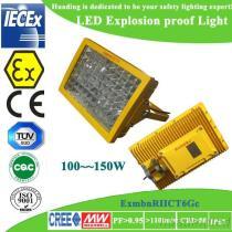 Lumière anti-déflagrante élevée du CREE LED de la puissance BHD-6610