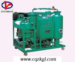 De hydraulische Machine van de Zuiveringsinstallatie van de Olie