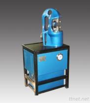 Drahtseil-Presse-Maschine des Cs-YT150 hydraulische, China/Taiwan ...