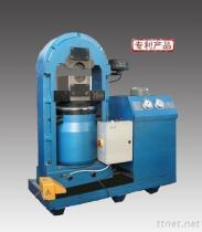Hydraulische YT600 Drahtseil-Presse-Schmieden-Maschine, China/Taiwan ...