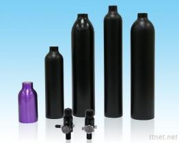 Cylindres à haute pression