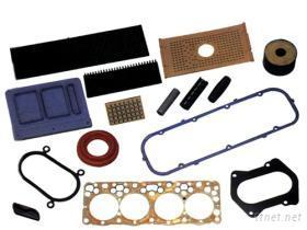 Machinery for Rubber Products Manufacturing