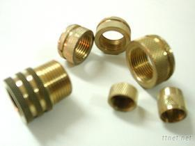 Cnc Copper Products Processing