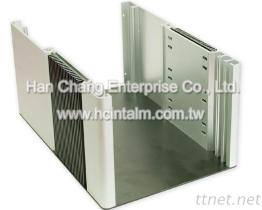 Server Case(CNC/NC Lathe Processing Products)