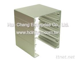 서버 상자 (제품을 가공하는 CNC/NC 선반)