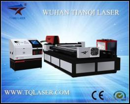 Tianqi Laser-Dual-Use Metal Sheet/Pipe YAG Laser Cutter