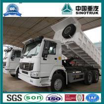 Sinotruk Howo Dump Truck 6X4 ZZ3257N3647A For Sale