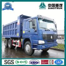 2015 Brand New Howo Tipper Truck 6X4 ZZ3257N3647A