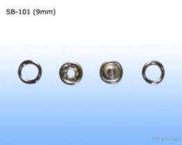 Prong Snap ButtonSB-101
