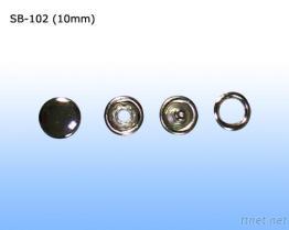 Prong Snap ButtonSB-102