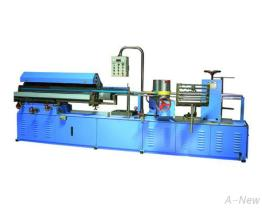 Spiral Paper Tube Machine(AN-75310-10)