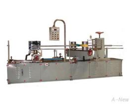 Paper Tube Winding Machine(AN-75100HM)