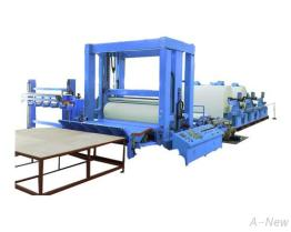 Paper Slitter Rewinder(AN-62501)