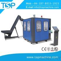 Tsp-A6 de automatische van de het waterfles van het HUISDIER plastic blazende machine 330,500,750,1500ml