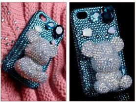 Jewellry Mobile Case